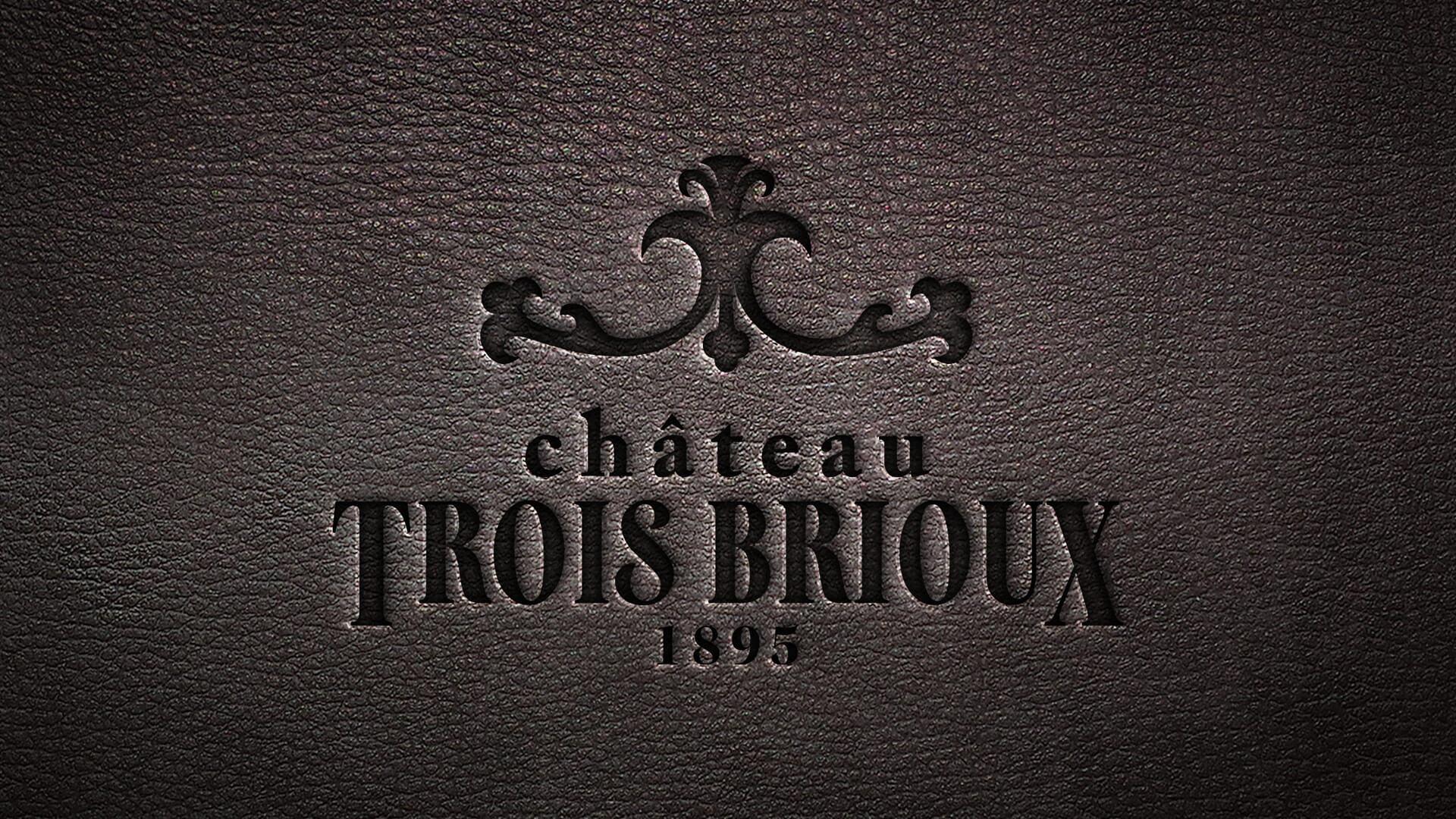 Château Les Trois Brioux