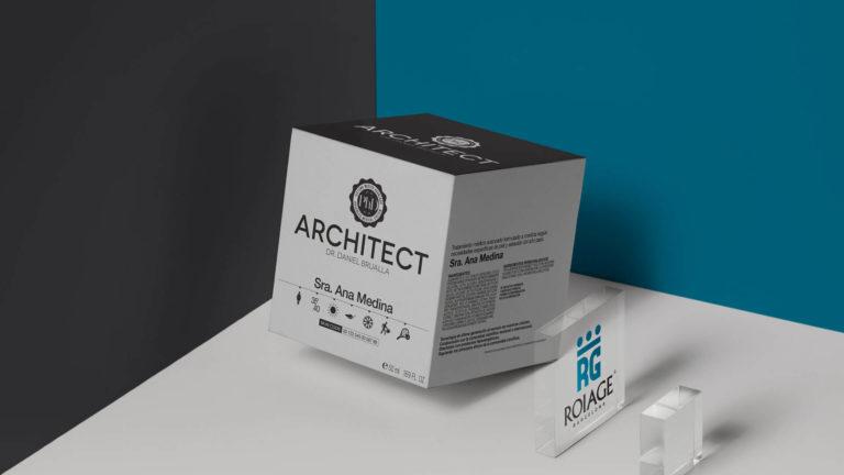 Roiage – Architect